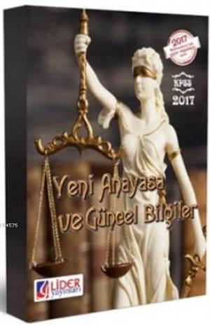 2017 KPSS Yeni Anayasa Ve Güncel Bilgiler