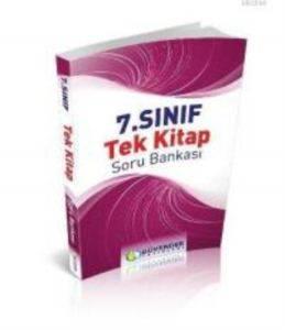 Güvender 7. Sınıf Tek Kitap Soru Bankası
