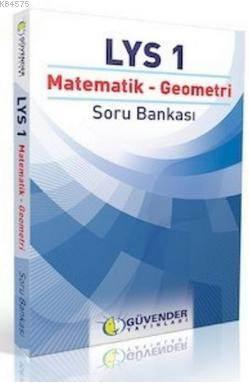 Güvender - Lys 1  Matematik - Gometri Soru Bankası