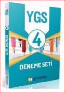 Güvender YGS 4 Deneme Seti