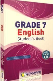 7.Sınıf Grade English Student Book Cd'li Yeni