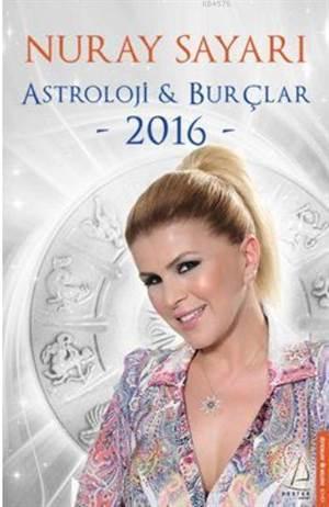 Astroloji&Burçlar 2016