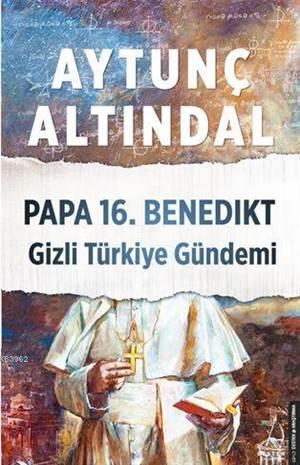 Papa 16. Benedıkt  ...