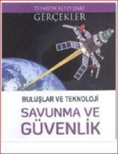 Elinizin Altındaki Gerçekler - Buluşlar Ve Teknoloji - Havacılık Ve Uzay