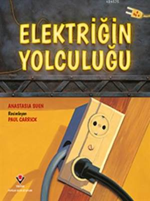 Elektriğin Yolculuğu