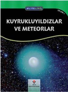 Bilime Giriş - Kuyrukluyıldızlar Ve Meteorlar