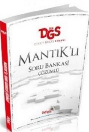 İhtiyaç Dgs Mantıklı Çözümlü Soru Bankası