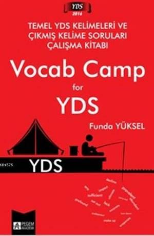 Vocab Camp For Yds 2016