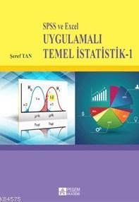 Spss Ve Excel Uygulamalı Temel İstatistik-1