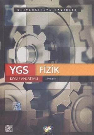 FDD YGS Fizik Konu Anlatımlı