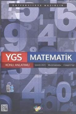 FDD YGS Matematik Konu Anlatımlı