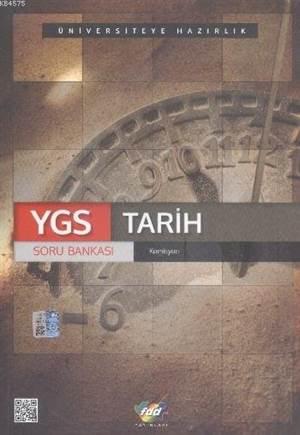 FDD YGS Tarih Soru Bankası