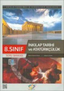 8.Sınıf İnkılap Tarihi ve Atatürkçülük Soru Bankası