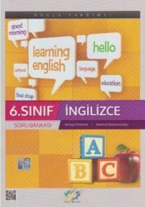 6.Sınıf İngilizce Soru Bankası