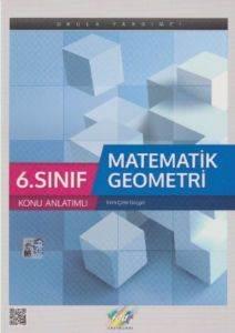 6.sınıf Matematik Geometri Konu Anlatmlı