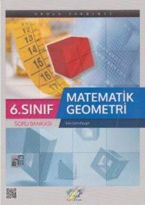 6.Sınıf Matematik Geometri Soru Bankası