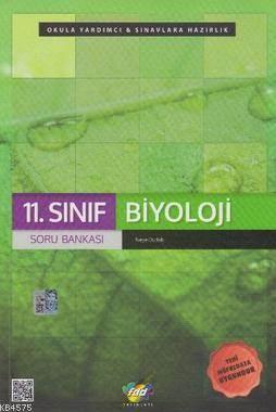 FDD 11. Sınıf Biyoloji Soru Bankası