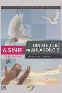FDD 6. Sınıf Din Kültürü ve Ahlak Bilgisi Soru Bankası