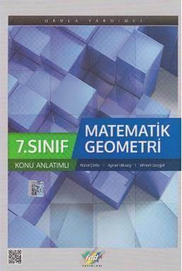 7.Sınıf Matematik Geometri Konu Anlatımlı