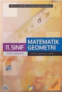 FDD 11. Sınıf Matematik-Geometri Soru Bankası