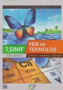 7.Sınıf Fen ve Teknoloji Soru Bankası