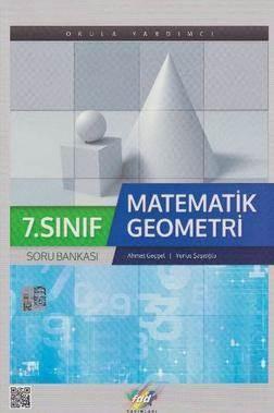 7.Sınıf Matematik Geometri Soru Bankası