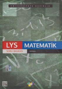 FDD LYS Matematik Soru Bankası