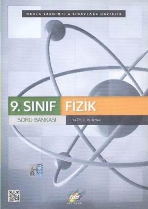 Fdd 9. Sınıf Fizik Soru Bankası