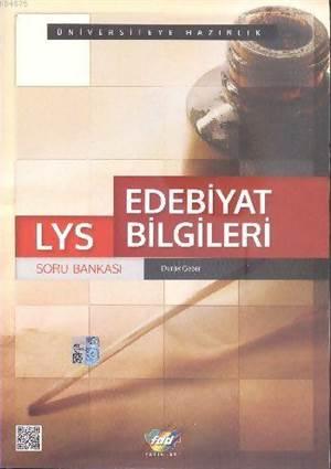 Fdd Lys Edebiyat Bilgileri Soru Bankası - Durak Gezer