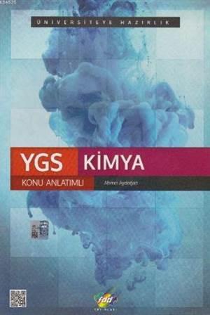 YGS Kimya Konu Anlatımlı