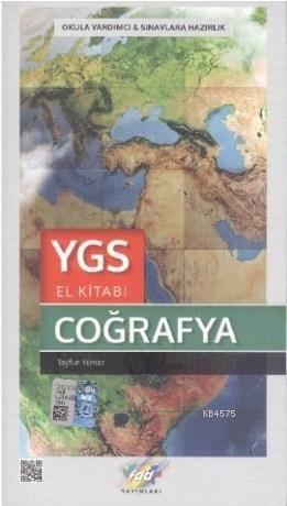 FDD YGS Coğrafya El Kitabı
