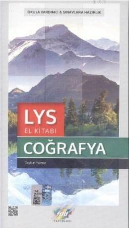 FDD LYS Coğrafya El Kitabı
