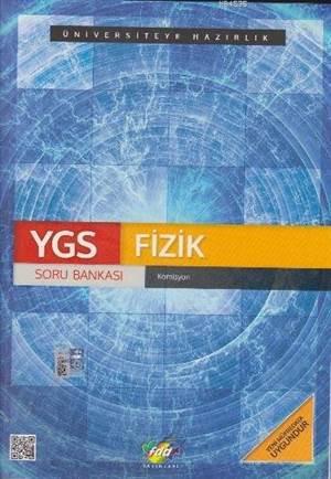 YGS Fizik Soru Bankası