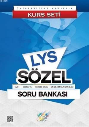 LYS Sözel Soru Bankası