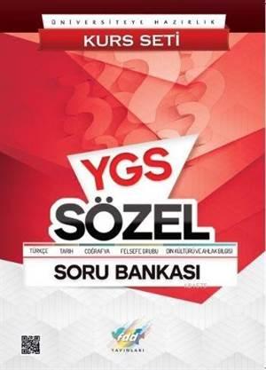 YGS Sözel Soru Bankası