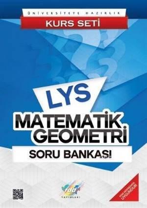 LYS Matematik - Geometri Soru Bankası