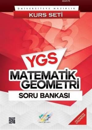 YGS Matematik - Geometri Soru Bankası