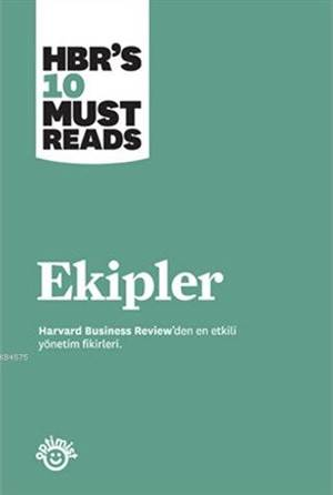 Ekipler; Harvard Business Review