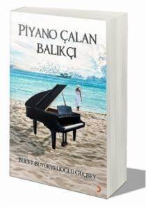 Piyano Çalan Balıkçı