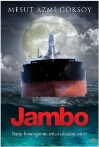 Jambo Nazar Boncuğumu Neden Çıkardın Anne?