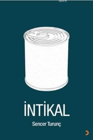 İntikal
