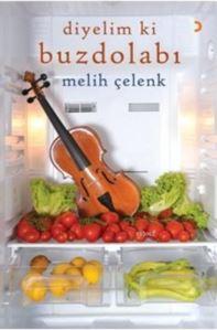 Diyelim Ki Buzdolabı