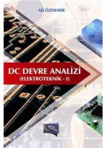 DC Devre Analizi-Elektroteknik-1