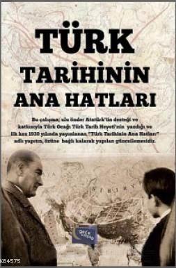 Türk Tarihinin Ana Hatları
