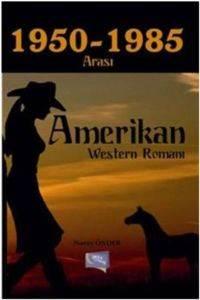 1950-1985 Amerikan Western Romanı