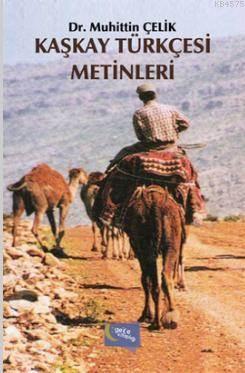 Kaskay Türkçesi Metinleri