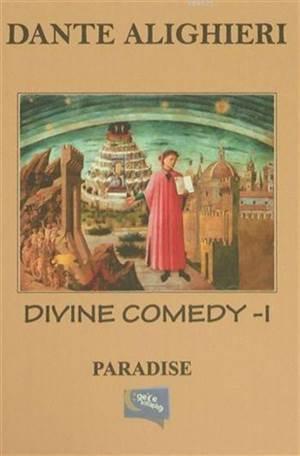 Divine Comedy - 1; Paradise
