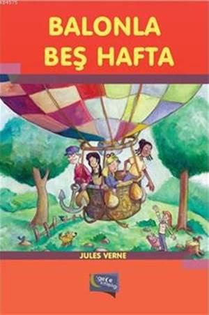 Balonla Bes Hafta