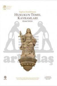 İngilizce Karşılıklarıyla Hukukun Temel Kavramları