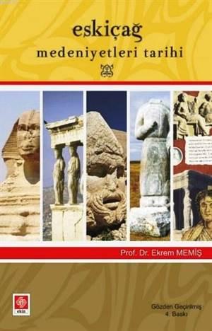 Eskiçağ Medeniyetleri Tarihi